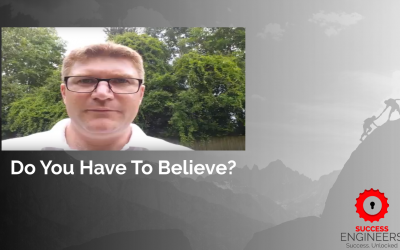 Do You Have To Believe?
