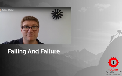 Failing and Failure