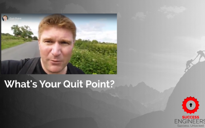 What's Your Quit Point?